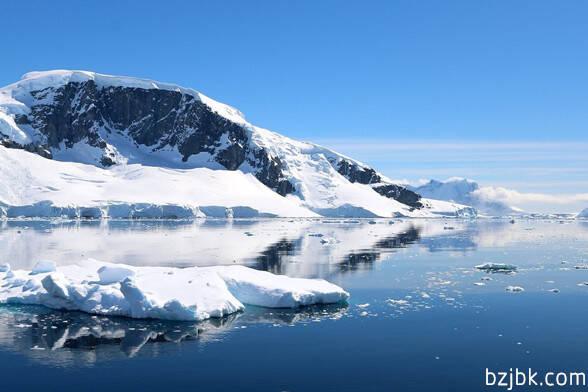 如果南极的冰川融化,全球海平面上升多少米?