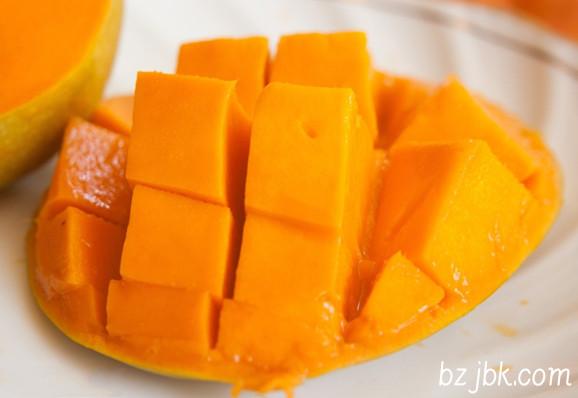 哪里的芒果最好吃?买芒果时选什么品种
