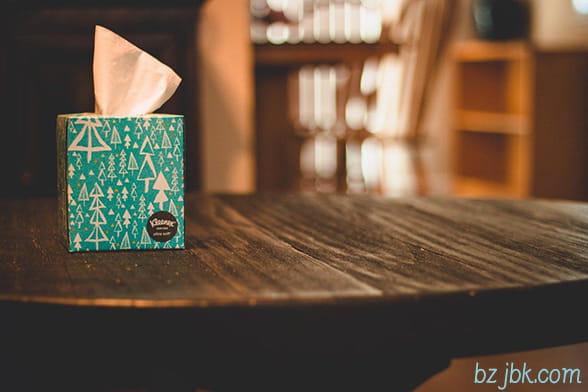 面巾纸和卫生纸有什么区别?小小纸巾也有区别